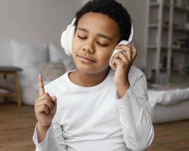 การฟังเพลงช่วยบรรเทาความเครียดได้จริง